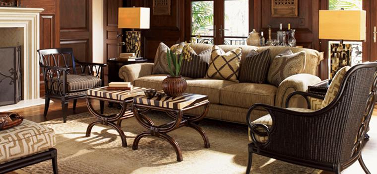 【设计搭配】美式室内软装设计风格搭配五大技巧