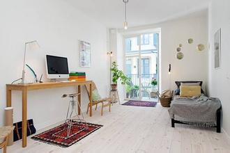 【软装搭配】室内软装设计中如何搭配 让居家舒适并且充满朝气