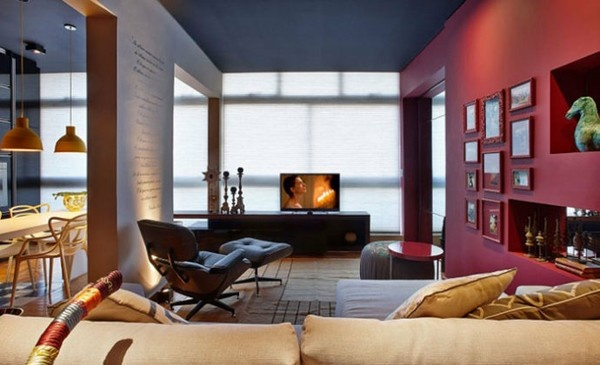 室内软装设计中需要回避的七大误区