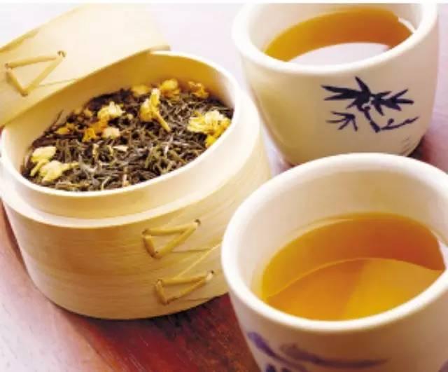 【涨姿势】一张图看懂中国所有茶叶
