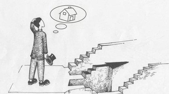 买房必知潜规则 开发商打死也不告诉你的事