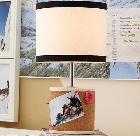 灯具能当饰品盒 5款一物两用的创意灯具