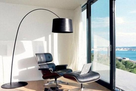 家具装饰 10款时尚落地灯