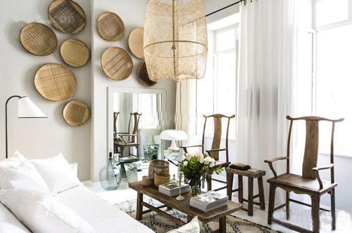 家居软装花样多 九种设计任你选