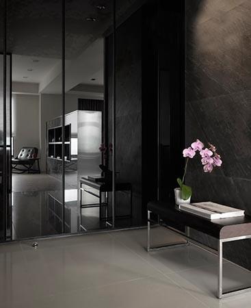 简约精准的现代设计 让家居更加温暖