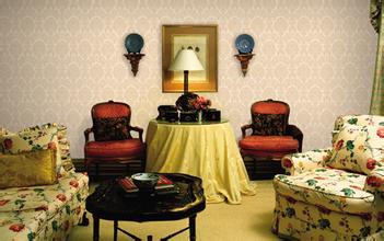 室内墙面软装搭配设计方案