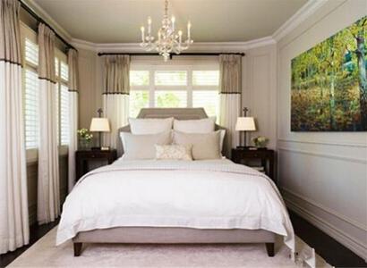 新家设计中,卧室床头朝向要讲究