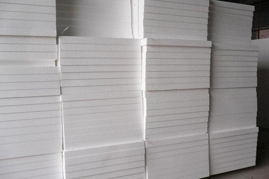 材质有差异 正确辨别外墙保温材料