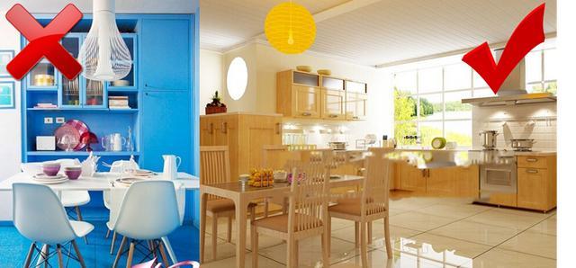家居装修:墙与家具的色彩怎么搭配最适宜?