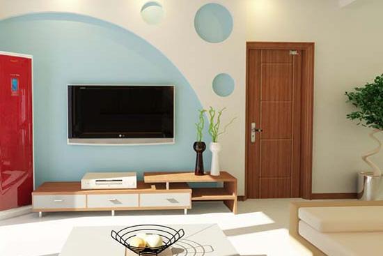 从材料到色彩 教你如何选择室内门