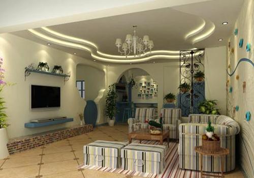 家居灯具如何选?区域不同重点不同