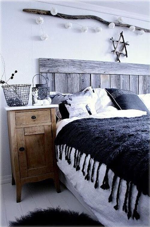 简约不失个性 8款北欧风卧室设计