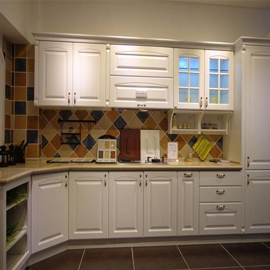 浅谈美式厨房设计 独家气质温度空间