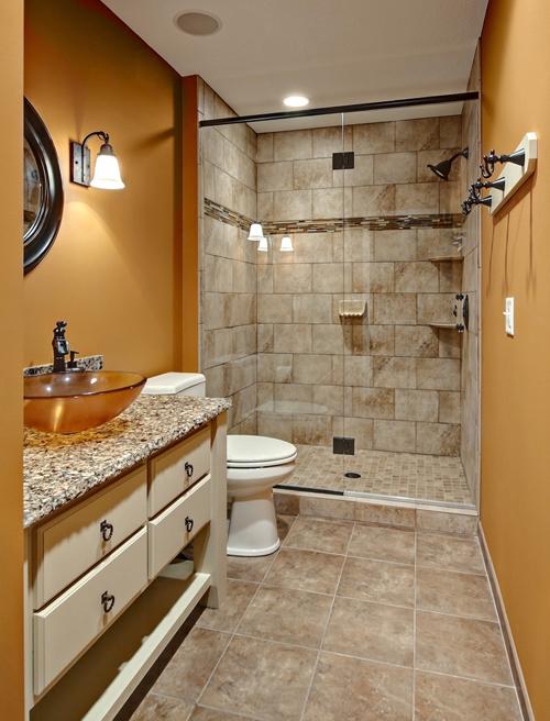 卫生间6大细节问题 装修的时候你有注意吗?