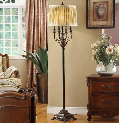 美式灯具挑选 照亮你复古时尚的人生