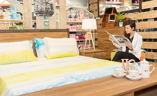 设计师支招 时尚家居装饰布置技巧