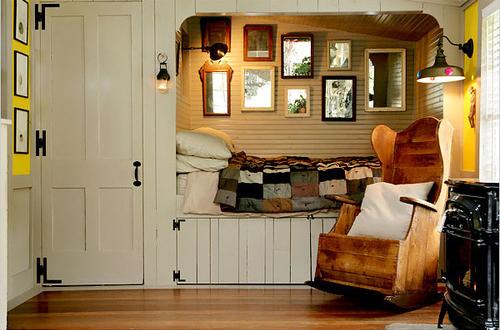 卧室设计五大原则 装出舒适睡眠空间
