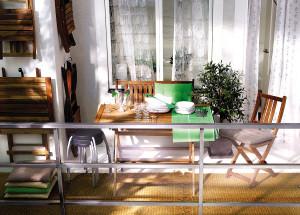 阳台改造新概念 教你打造多功能阳台