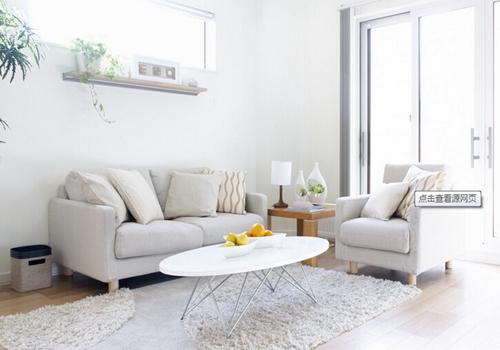 白色家具泛黄变脏?送你5个保洁法