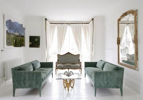 """家居设计的流行趋势:""""低调的奢华"""""""