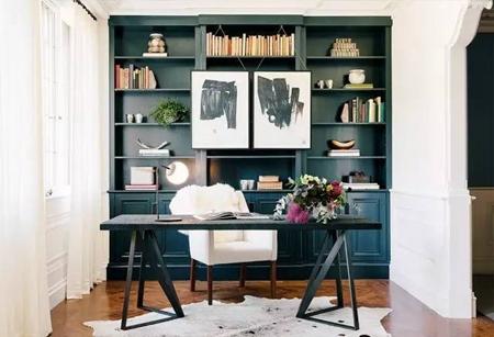 家居设计7要素:爱家瞬间变杂志