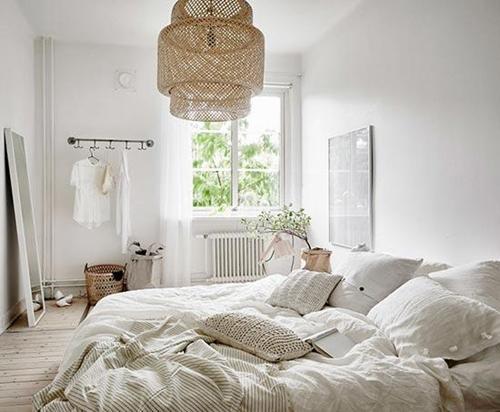 卧室的10个设计搭配技巧 就是要格调