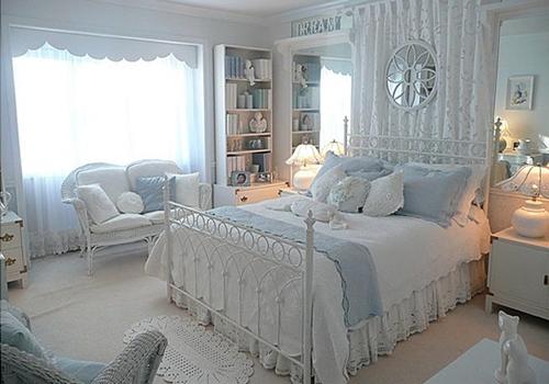 卧室设计的9个小方法:改善睡眠质量