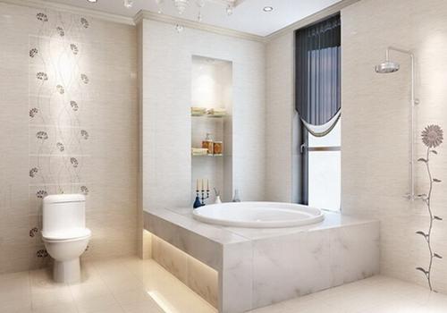 卫浴间的这些安全隐患 你杜绝了吗