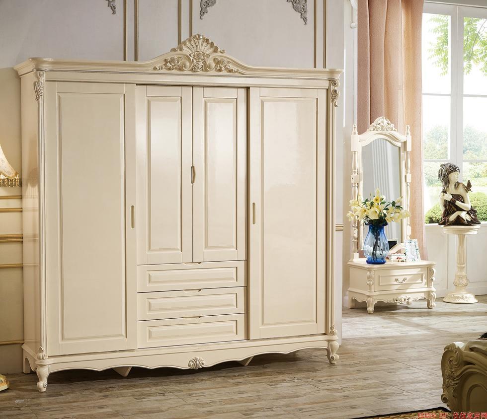 美式壁柜如何搭配?美式壁柜有哪些特点?