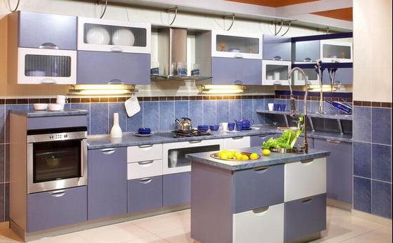 想要开放式厨房 如何设计规避油烟