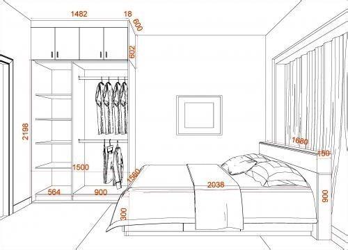 买家具你尺寸量对了吗?