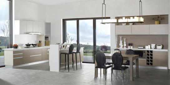 小心机的厨房设计,让空间使用率提升20%