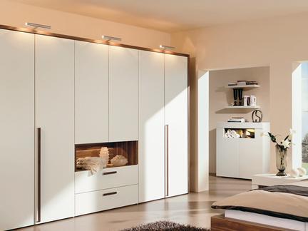 衣柜要怎样设计才最合理呢?