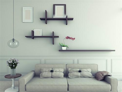 拒绝单调呆板 五大技巧教你打造精致墙面