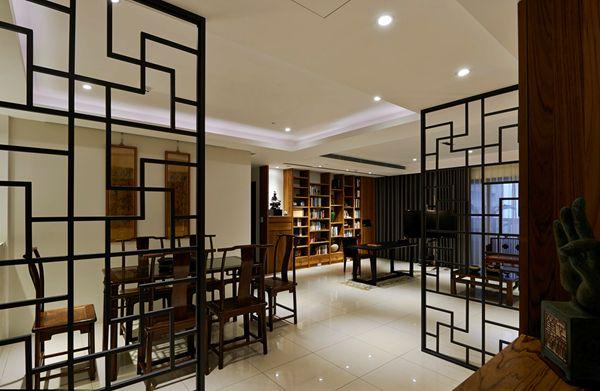 中式别墅设计技巧知多少