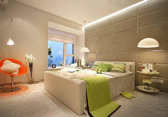 卧室全地毯优缺点大搜罗