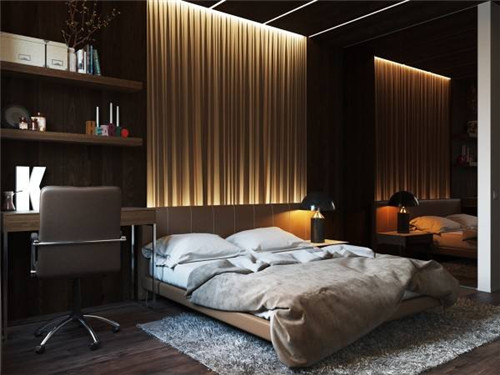 卧室灯光如何设计 卧室灯光什么颜色好