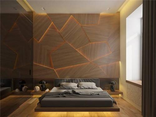 卧室灯光3