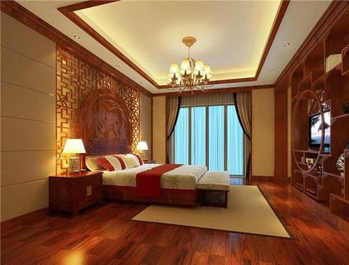 小户型卧室设计 塑造温馨迷人的小卧室