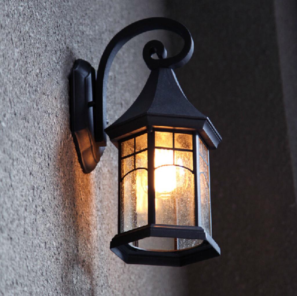 户外灯具2