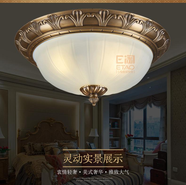 [E淘-灯饰]美式风格—— 思卡拉 新品上架!